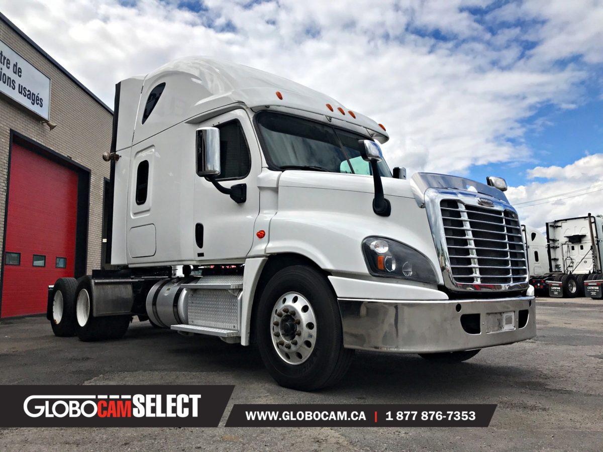 Freightliner Cascadia 2016