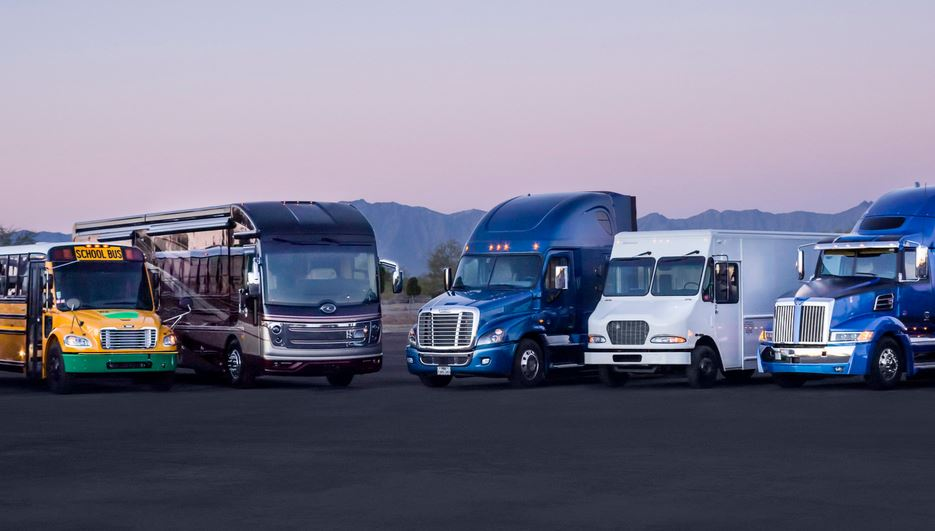 Daimler Trucks North America (DTNA)