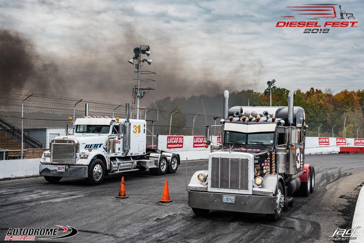 Diesel Fest