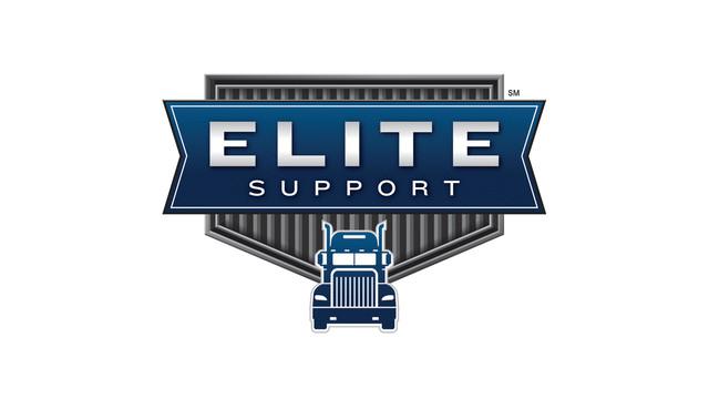 support élite logo