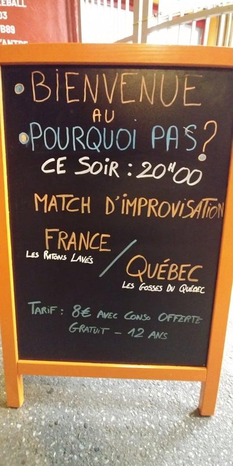 Les Gosses du Québec