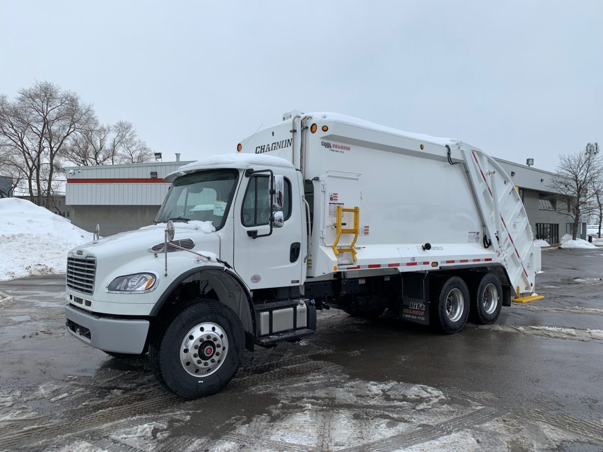 Freightliner M2-106 2021 MA4301-1